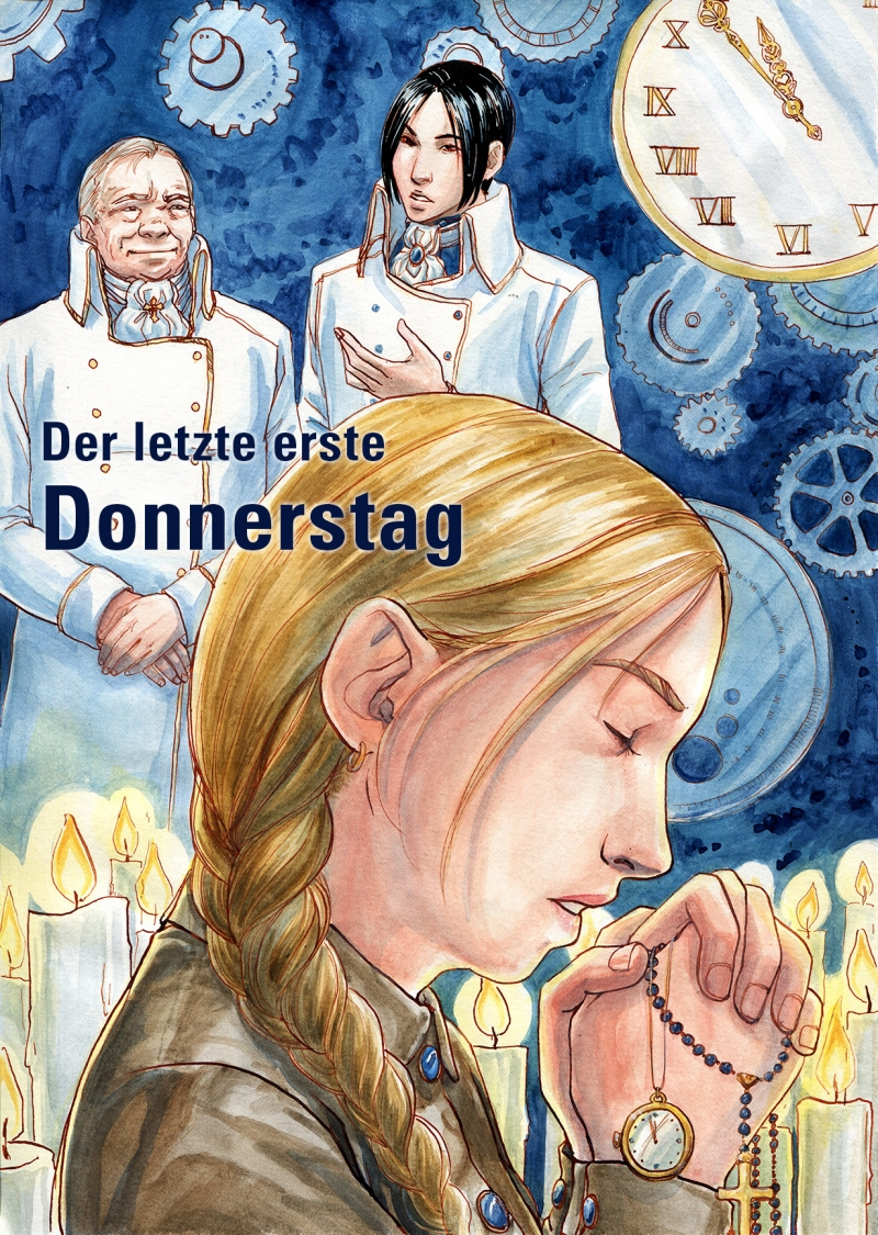 donnerstag cover