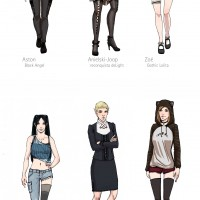 outfit concept chapter 04